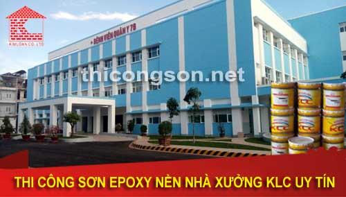 thi-cong-son-epoxy-benh-vien-quan-y-7b