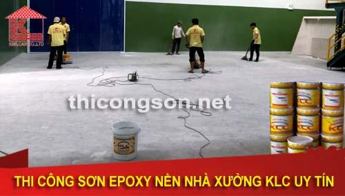 THI CÔNG SƠN EXPO