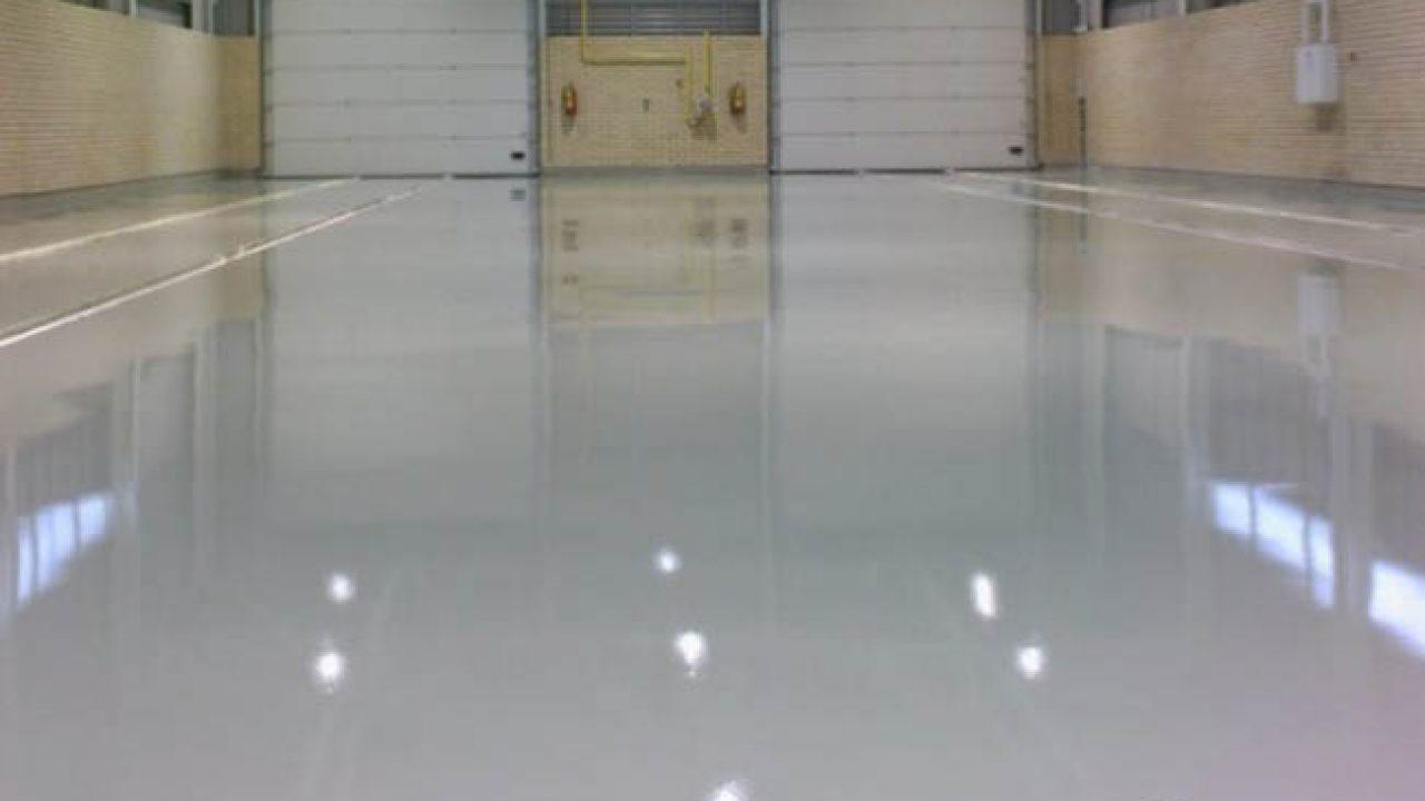 Dịch vụ thi công sơn epoxy tự san phẳng đạt chuẩn nhất thị trường